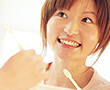 患者様にとって最善の治療法をご提案します。/大阪市 一般歯科 予防歯科