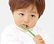 子供の歯は虫歯になりやすいです。/大阪市 一般歯科 予防歯科