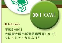 HOME/大阪市 一般歯科 予防歯科